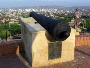 Turismo medico en Cucuta