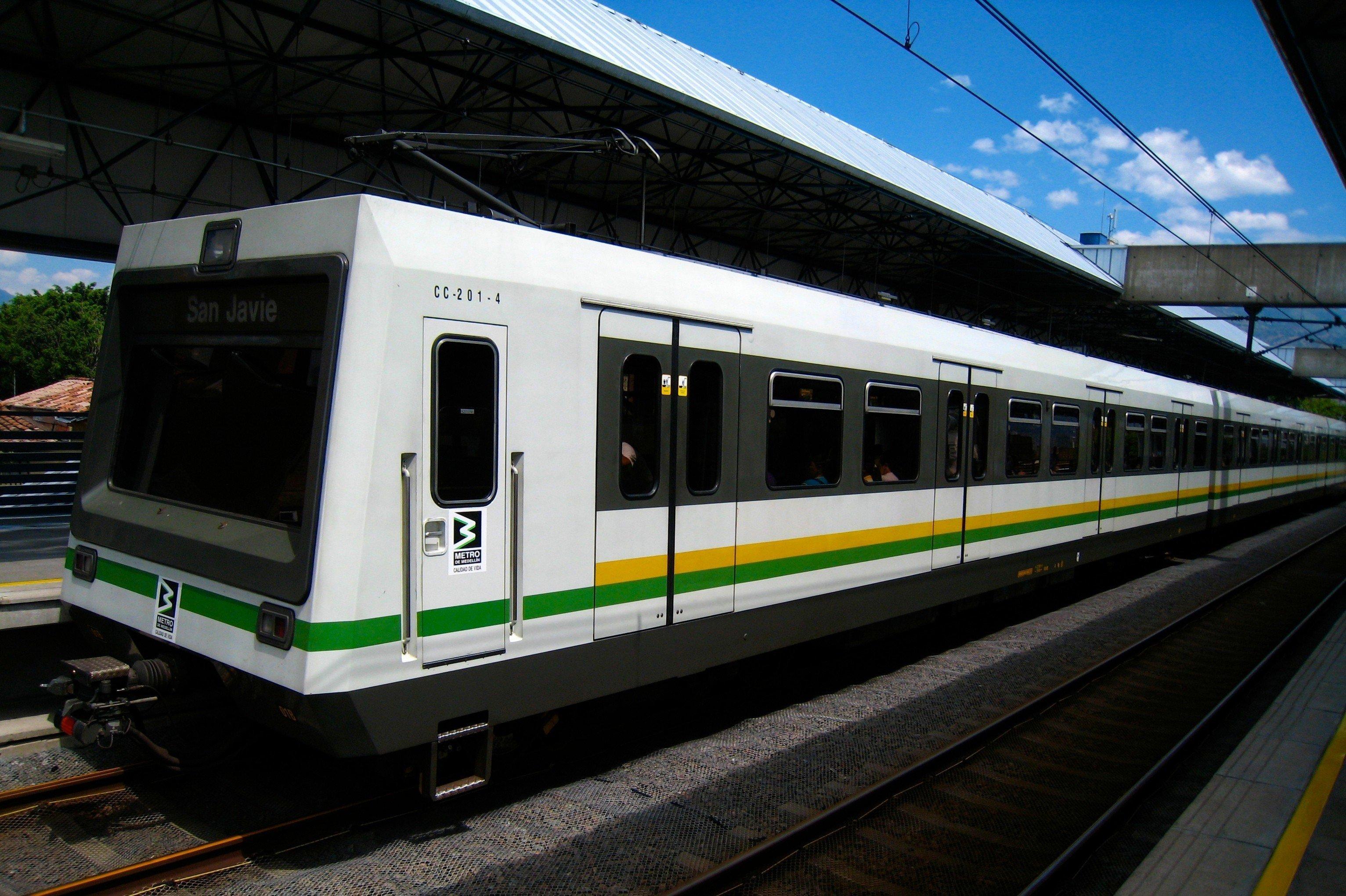 Metro Cable Medellín