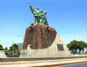 Nuevo Laredo, Mexico