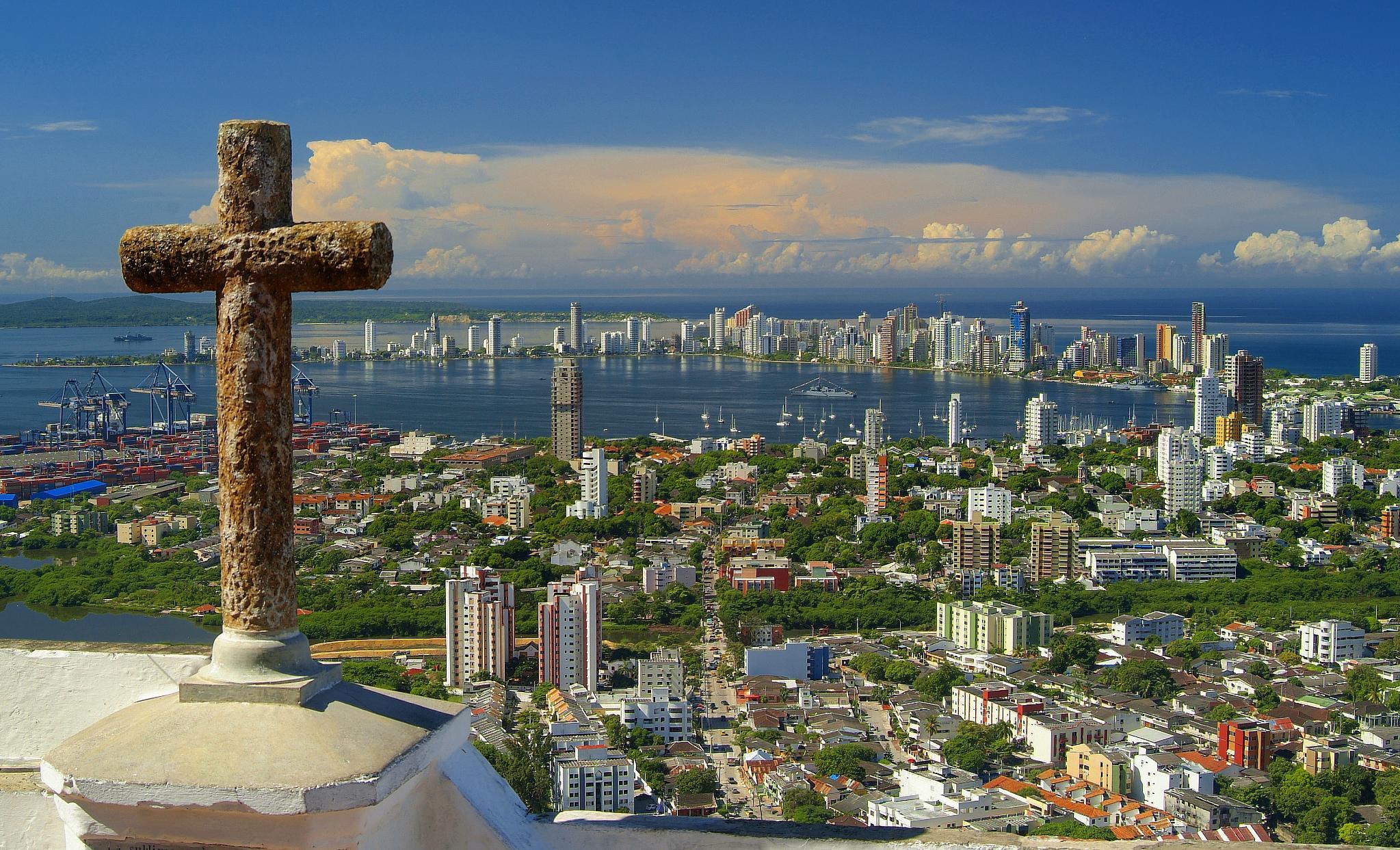 Colombia se perfila como potencia en turismo de salud