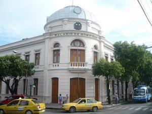 Nueva zona franca de salud en Cúcuta