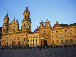 Arrancan obras de complejo de turismo medico en Bogotá
