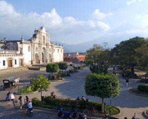 Impulsan la Ciudad Salud en Guatemala