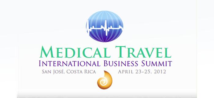 Congreso de Turismo Médico 2012