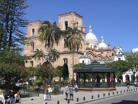 Cuenca: Se promueve turismo de salud en Cuenca