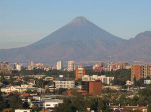 Guatemala: Paraíso turístico para reparar su salud