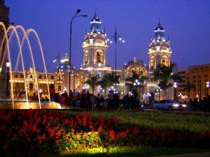 Workshop Turismo de Salud - Lima, Perú | Fundación Export.Ar
