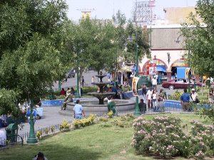 Ciudad Juárez será sede en el 2014 de la Convención de Turismo Médico