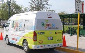 Reynosa: Proyectan activación de segunda ruta de salud