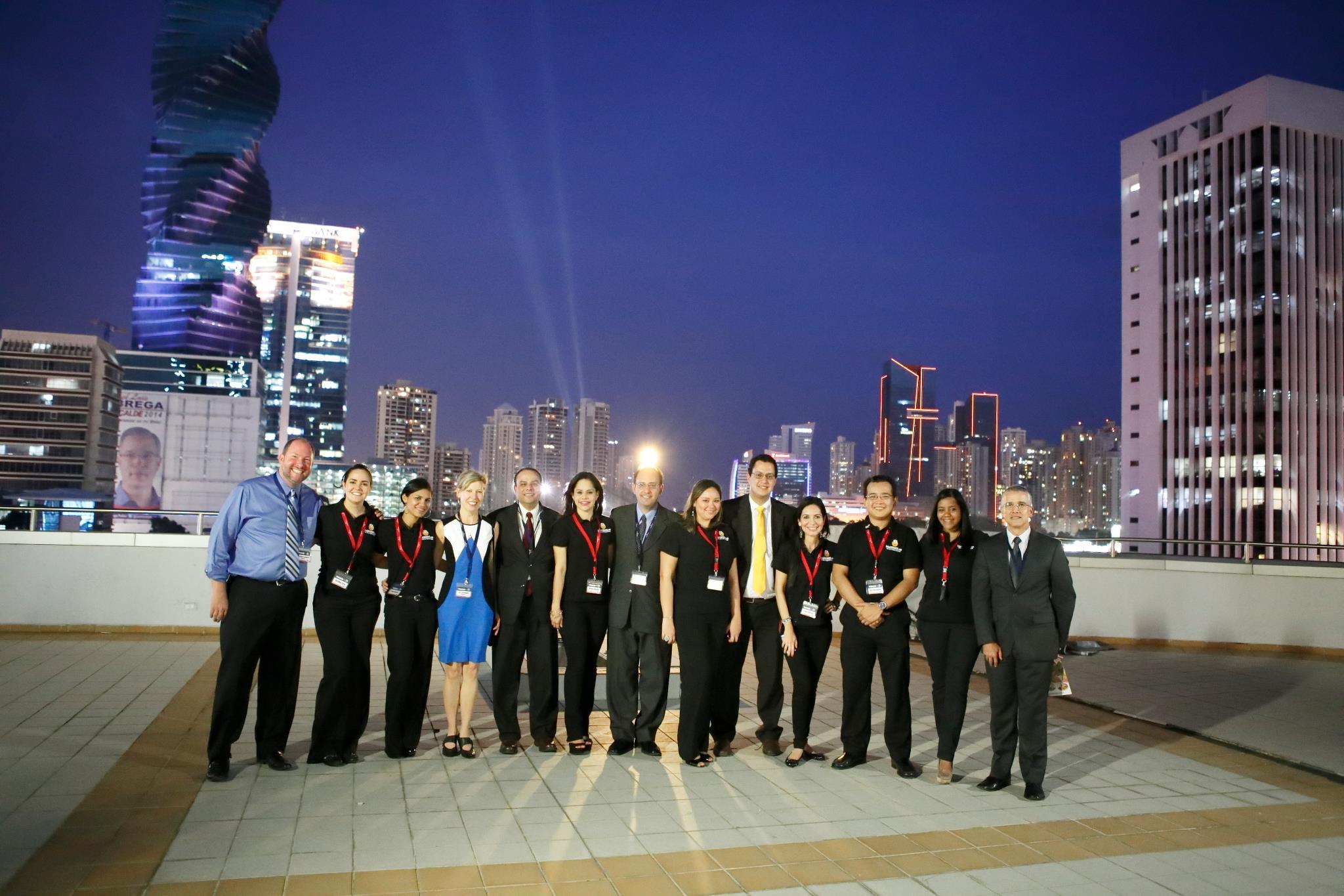 Panasalud 2013: Turismo Médico en Panamá