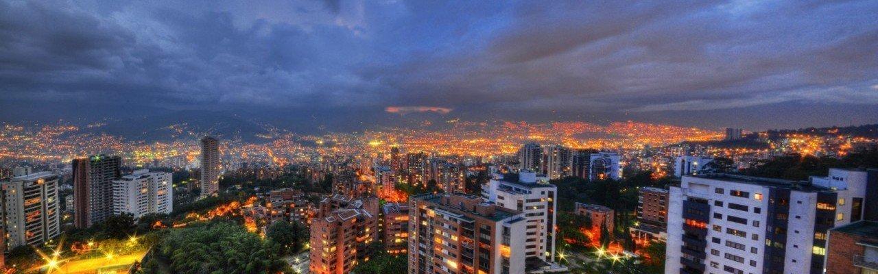 Turismo medico en Colombia